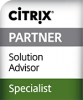 CITRIX CSA Partner